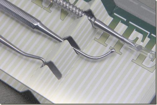 ミネシマ TM-5 モールディングセット